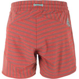 La Sportiva W's Board Shorts Berry/Mint